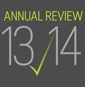Visit our Annual Review page