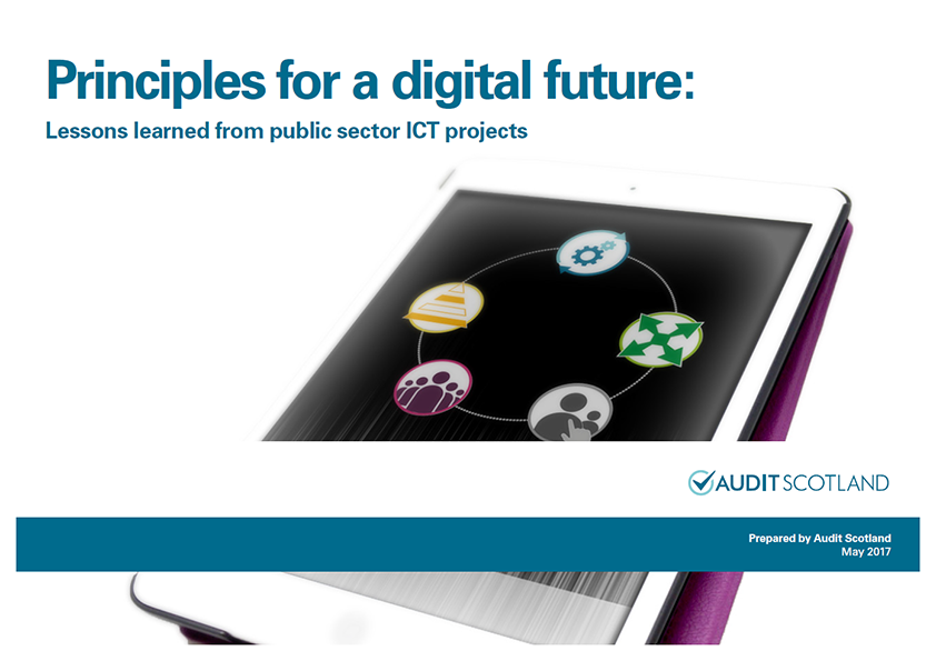 Principles for a digital future