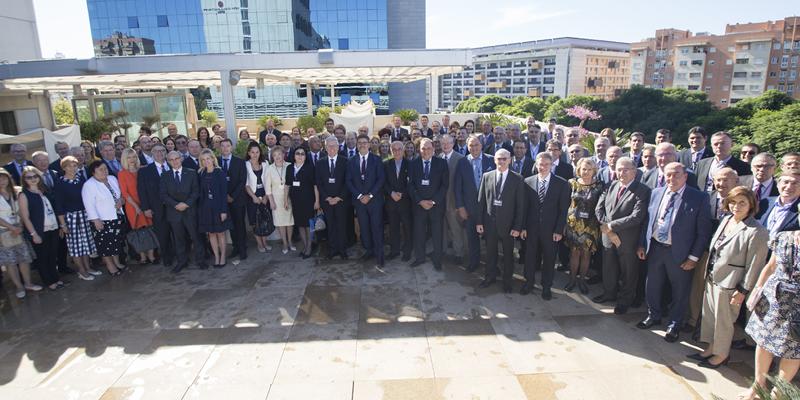 EURORAI conference