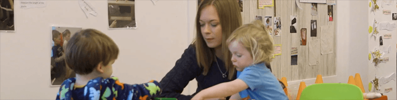 Childcare in Scotland
