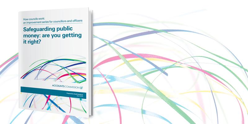 Safeguarding public money