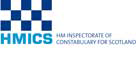 HM Inspectorate of Constabulary for Scotland logo