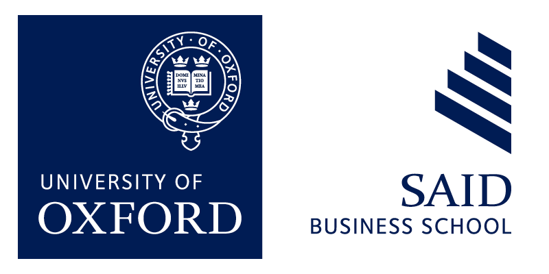 Oxford University Said Business School