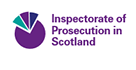 Inspectorate of Prosecution in Scotland logo