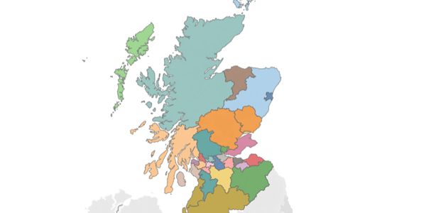 NFI data in Scotland