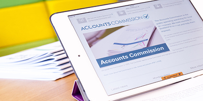 Accounts Commission