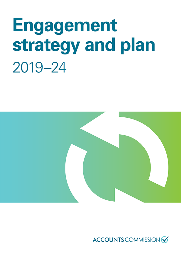 View Accounts Commission Engagement strategy and plan 2019–24
