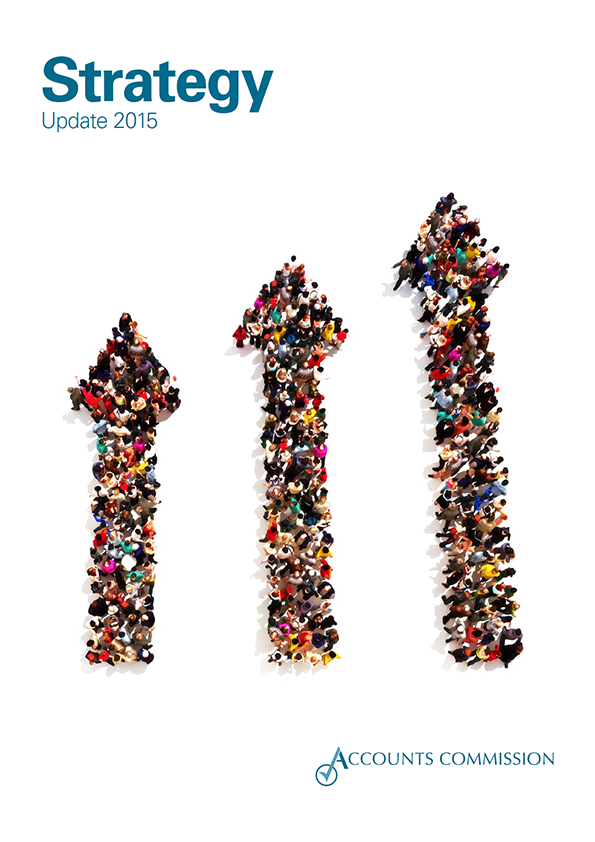 View Accounts Commission Strategy update 2015