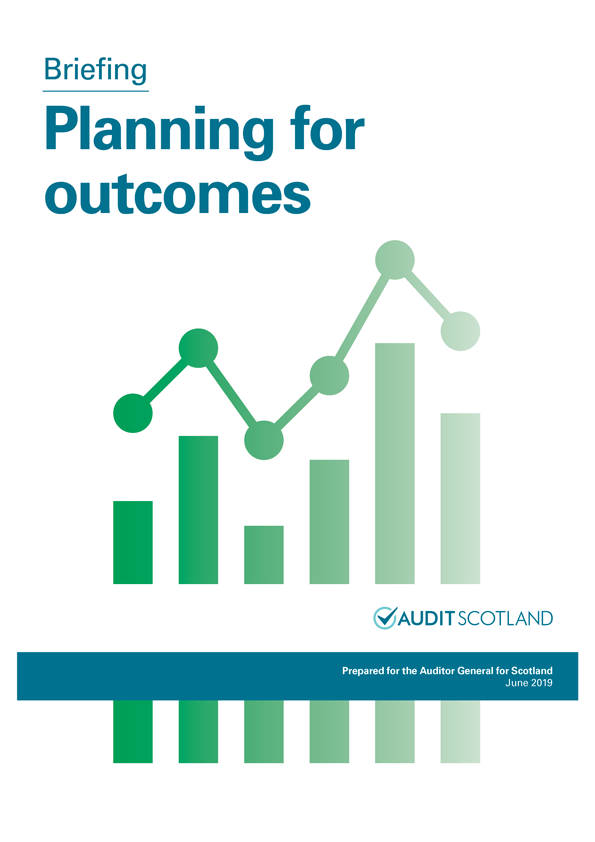 View Planning for outcomes