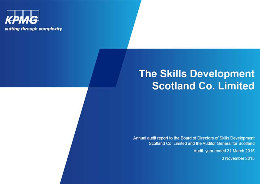 report on developing skills As the shelf life of skills shrinks, business leaders worry that talent developers are focused on training for today's skill demands, at the expense of preventing tomorrow's skill gaps our research shows that in 2018, talent developers are prioritizing the employee development needs of today.