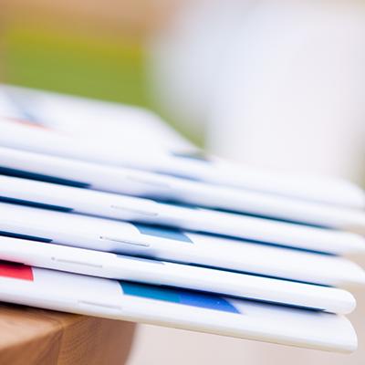 Correspondence annual report (PDF | 490KB)