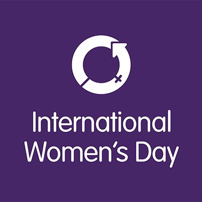 Find out more about International Women's Day