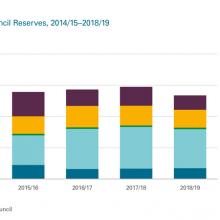 Council reserves
