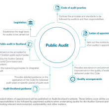 Context for public audit