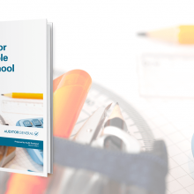Improving outcomes for young people through school education report cover