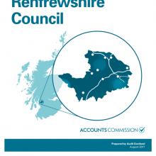 Best Value Assurance Report: Renfrewshire Council