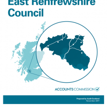 Best Value Assurance Report: East Renfrewshire Council