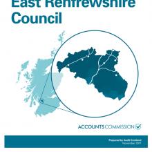 Best Value Assurance Report: East Renfrewshire Council