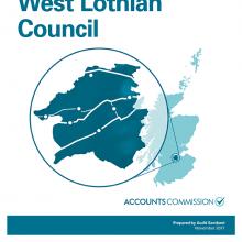 Best Value Assurance Report: West Lothian Council