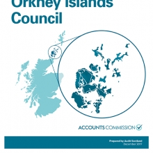 Best Value Assurance Report: Orkney Islands Council