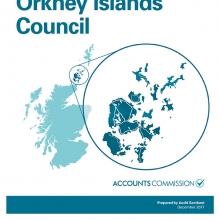 Best Value Assurance Report: Orkney Islands Council