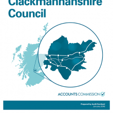 Best Value Assurance Report: Clackmannanshire Council