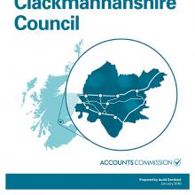 Best Value Assurance Report: Clackmannanshire Council
