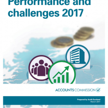 Local government in Scotland: Performance and challenges 2017