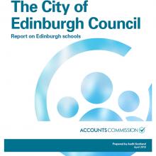 2016/17 audit of The City of Edinburgh Council: Report on Edinburgh schools
