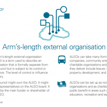 What is an ALEO?