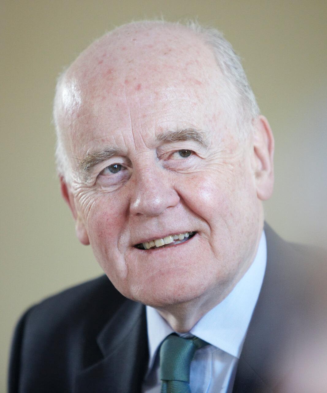 Robert Black CBE, Scotland's first Auditor General
