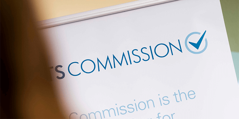 The Accounts Commission