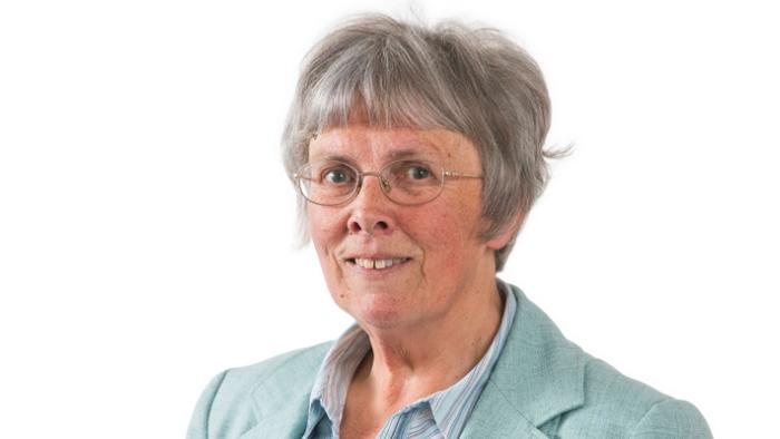 Professor Pauline Weetman