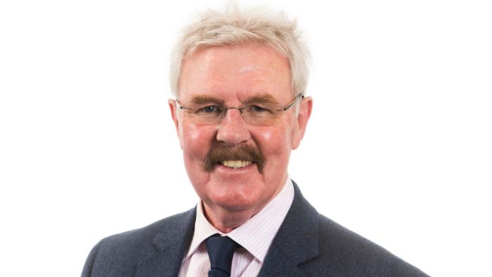 Ian Leitch