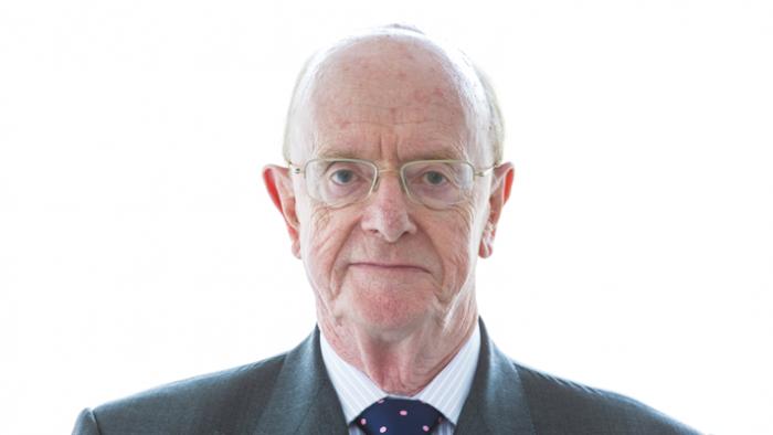 Professor Russel Griggs