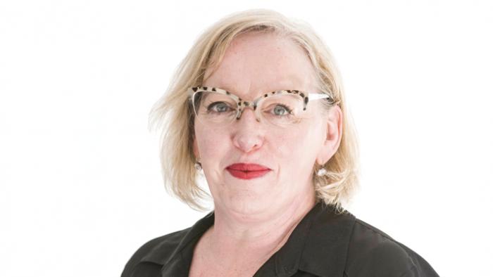 Diane McGiffen
